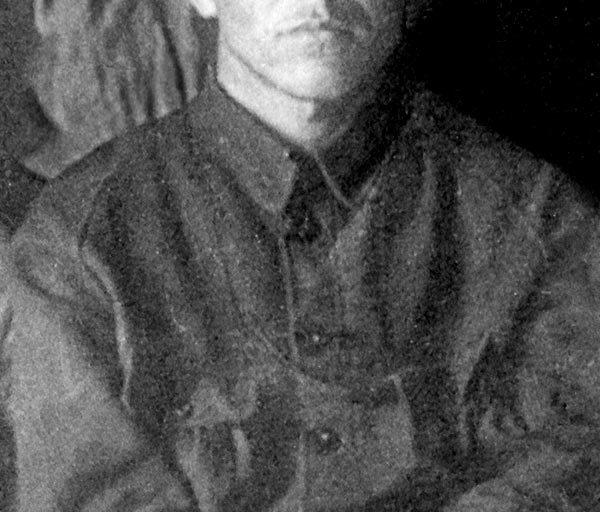 Бетехтин Анатолий Георгиевич