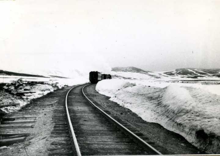 Поезд со 106-го