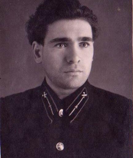 Касторнов Павел Иванович