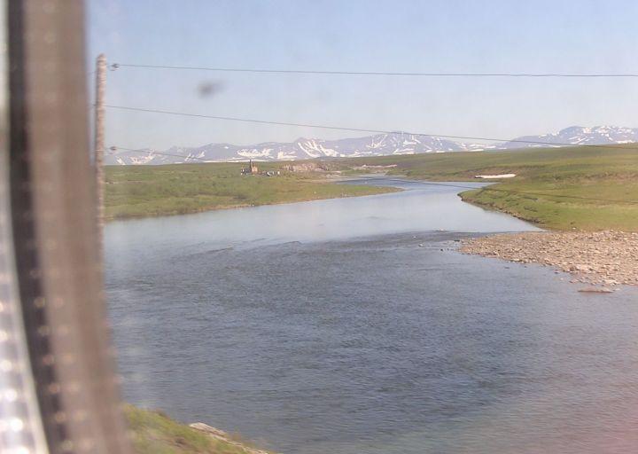 Река Елец