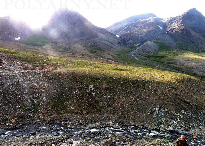 Ландшафтно-геологический памятник Нырдвоменшор