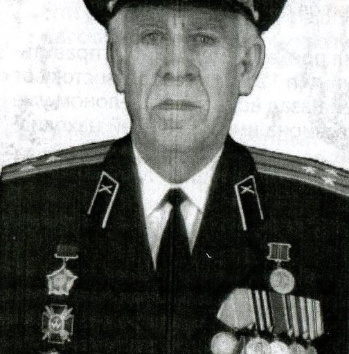 Ширшов Владимир Сергеевич