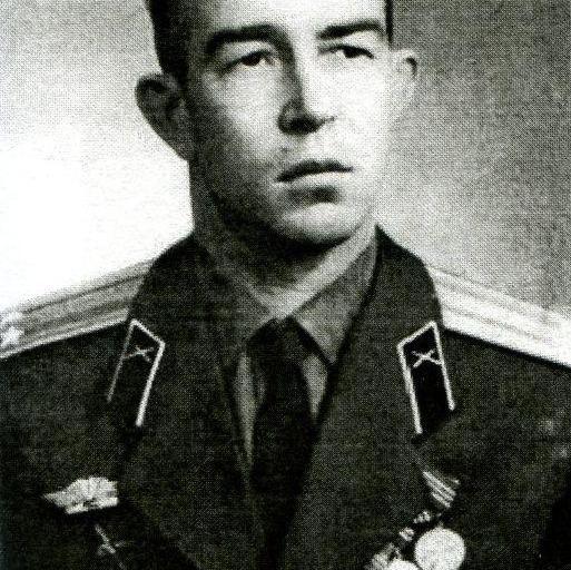 Распопов Владимир Александрович