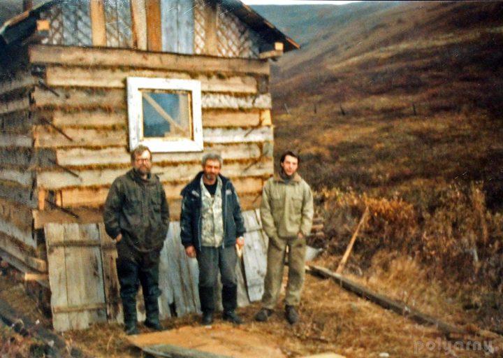 Баня им. 50-летия консервации Харбея и ее строители