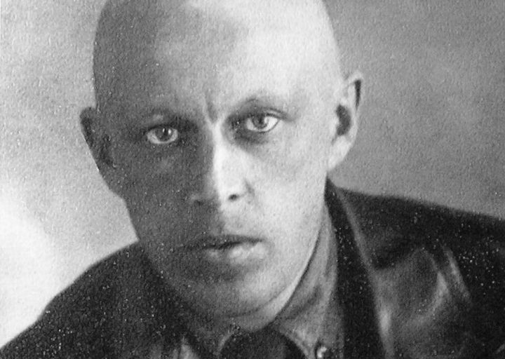 Войновский-Кригер Константин Генрихович