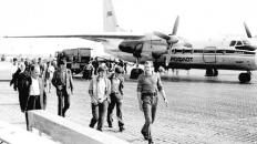 Перелёт до Салехарда на Ан-24