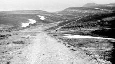 Дорога на Харбей
