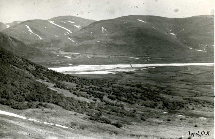 Харбей в 1962