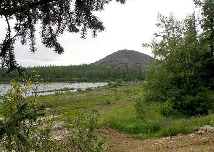 Большая Хараматолоу 04.08.2011