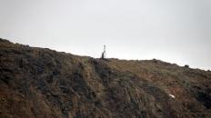 Буровая установка оставленная ПУГРЭ на Западном более 20 лет