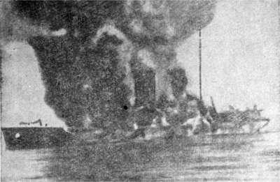 25 августа 1942 г. Бой парохода «Александр Сибиряков»
