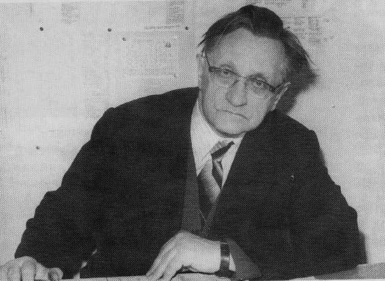 Гессе Владимир Николаевич