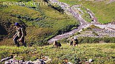 Экскурсия в горах