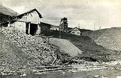 Харбейское молибденитовое месторождение 1961 г.
