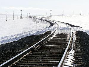 110-й. Зигзаг в сторону Пол.Урала (98-й). 11.05.06.