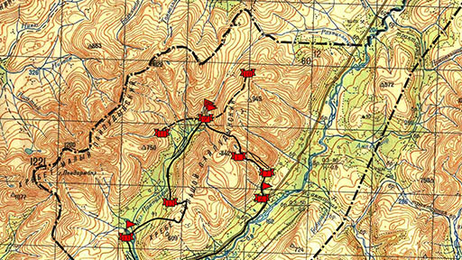 200. XI-XII. Границы ПППУ