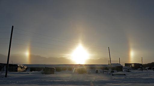 Три солнца над Райизом