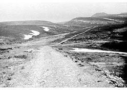 Дорога на Харбей. 1976