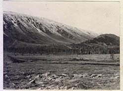 Нырдвоменшорский участок. Фото из отчета 1966