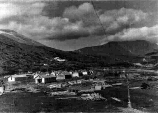 Посёлок Харбей