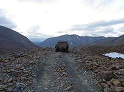Конгорский перевал