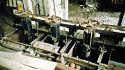 Отделение флотации. ФР-15. 1999 г