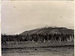 Поуркеу. Фото из отчета 1966