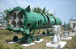 Р-12 (8К63) и двигатели