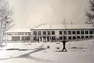 Школа №32. Середина 70-х