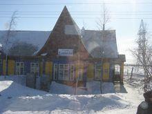 Станция Елецкая. 2006