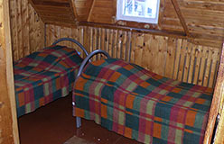 Rooms with 3 beds