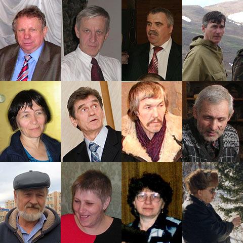 КАЛЕНКОВИЧ Николай Степанович