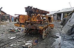 Утилизация старогодного оборудования в металлоломе