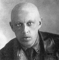 Войновский-Кригер К.Г. Фотография с обложки книги «Войновский-Кригер».