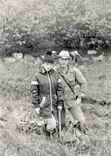С.Наюк. Янаслор 1987