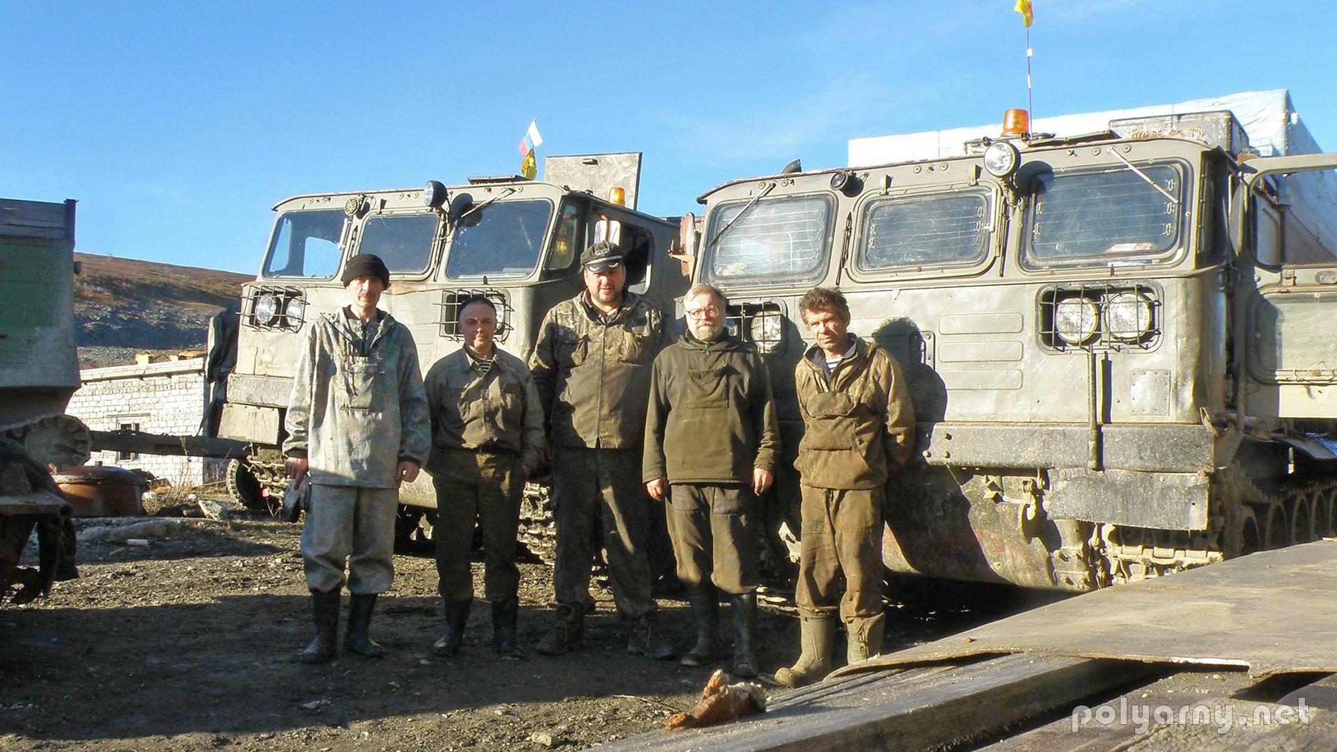 Мы с командой Повонского Вадима