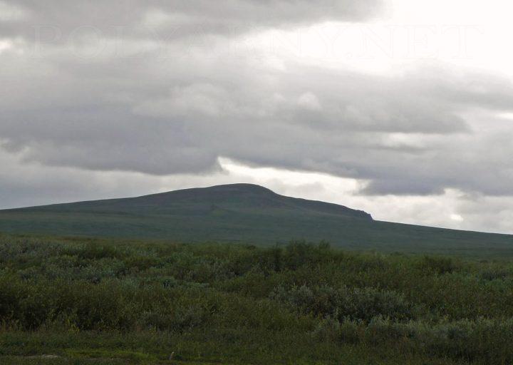 Гора Кечпельмыльк